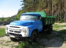 Коробка передач автомобиля ЗИЛ-130: схема переключения
