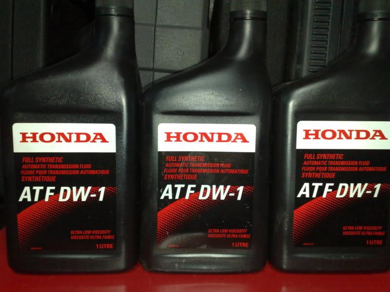 Смазка для коробок передач Хонда