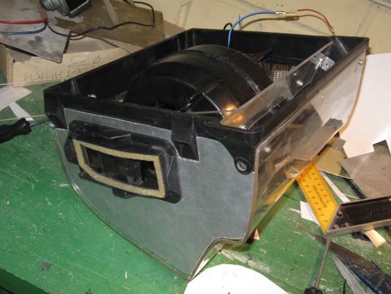 Печка для ВАЗ