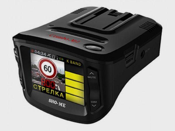 Гибридный GPS-навигатор с антирадаром и видеорегистратором: плюсы и минусы