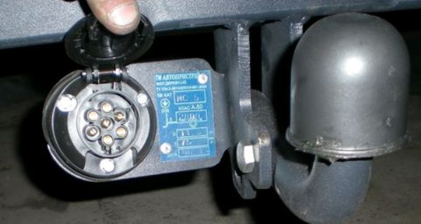 Подключение фаркопа от А до Я: пособие для начинающего автолюбителя