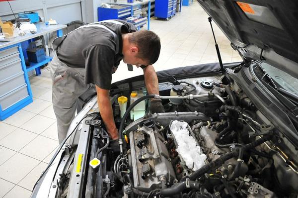 Выход из строя автокондиционера: причины и способы их устранения