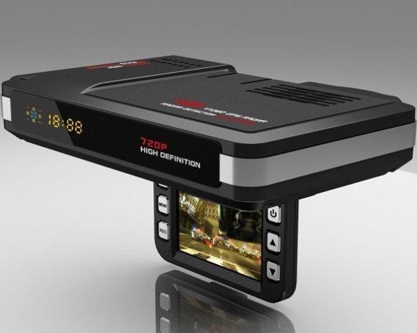 Видеорегистратор Cardinal — функциональный и практичный помощник в дороге