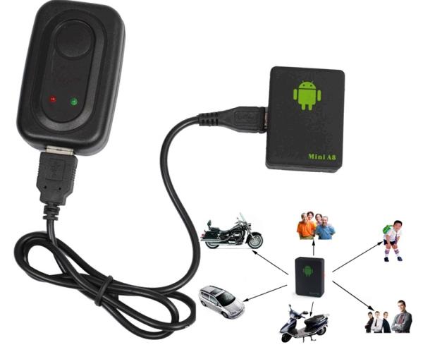 GPS-трекер Мини А8 (прослушка, маячок и жучок): характеристика гаджета