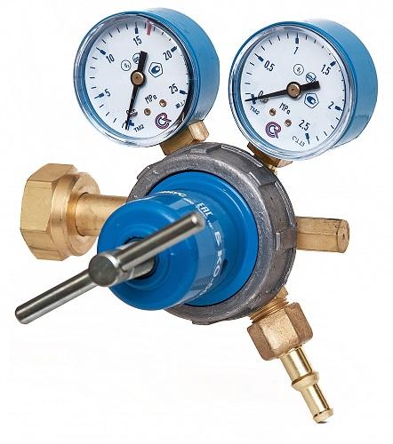 Кислородный измерительный прибор