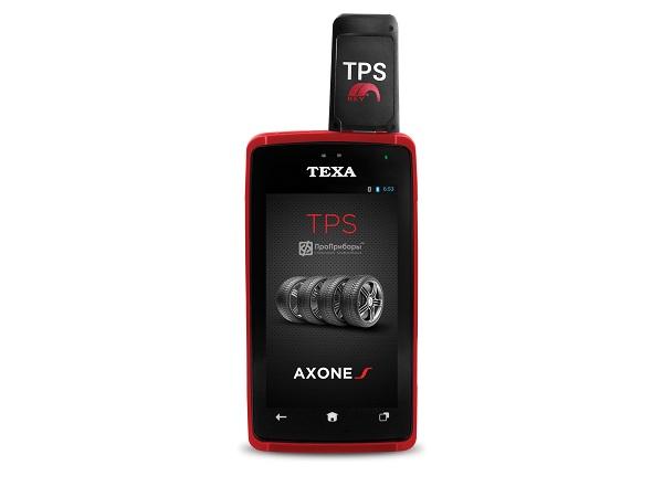 Прибор TPS для TPMS