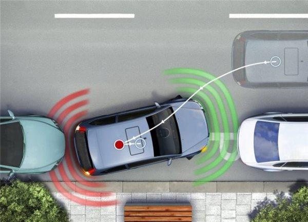 Установка и подключение парктроника собственноручно: автоурок от А до Я