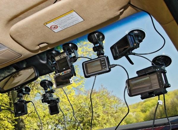 Батл видеорегистраторов: как выбрать лучший девайс?