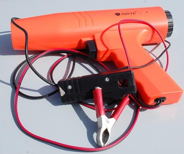Самодельный стробоскоп для установки зажигания: очумелые ручки