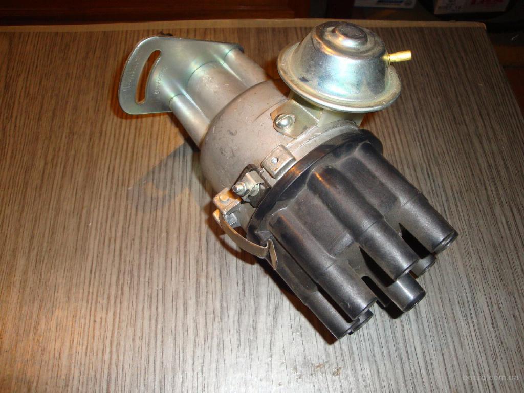 Распределительный элемент для ГАЗ-53