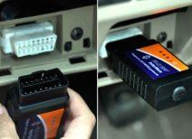 Все про диагностический разъем ВАЗ 2110: современным водителям знать обязательно