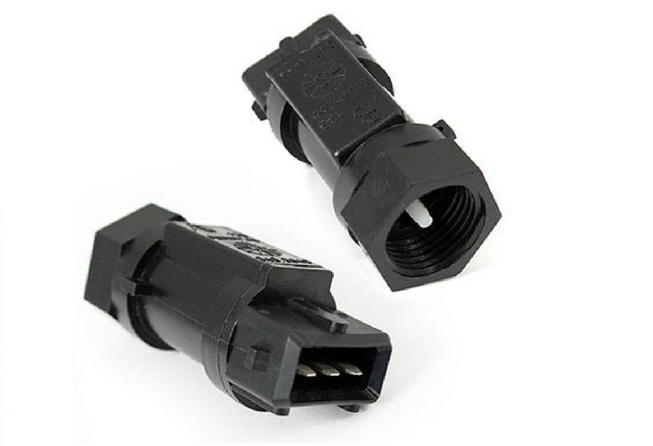 Два контроллера скорости