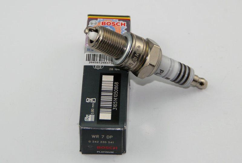 СЗ Bosch WR7DP от немецкого производителя