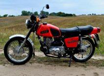 Зажигание мотоцикла ИЖ Планета: устанавливаем и регулируем правильно
