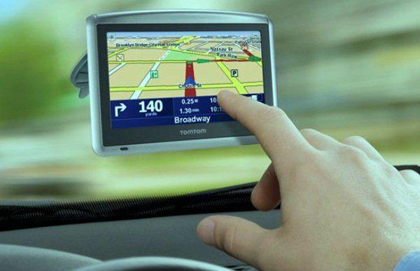Выбор незаменимого помощника в путешествиях — GPS-навигатора