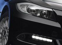 Технология подключения ДХО от автомобильного генератора: вымысел и реальность