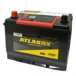 Аккумулятор Atlas