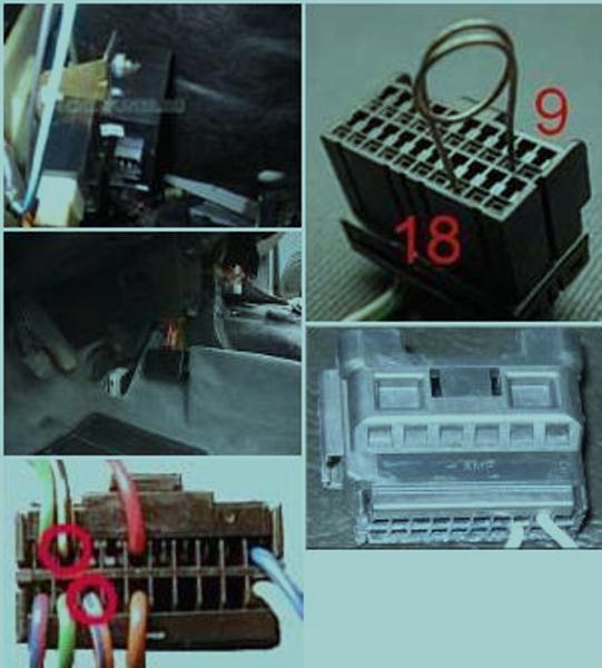 Правильная обрезка и подключение проводов для отключения