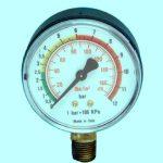 АМ для измерения давления