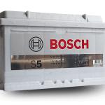 Bosch Silver Plus S5007