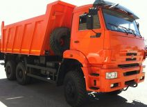 Характеристика и подключение генератора на КАМАЗ