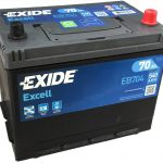 Модель Excell EB704