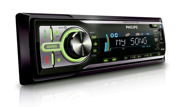 Philips CEM250 с функцией Bluetooth