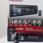 Пионер DEH-4700BT