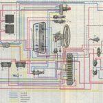 Схема для ИЖ 412-21251