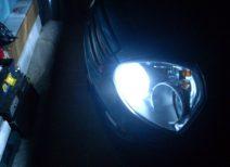 Тонкости выбора и изготовления светодиодных ламп в габариты своими руками