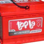 Topla Energy 60 Ah