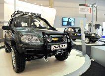 Оптика и освещение Нива Шевроле: шпаргалка для автовладельцев