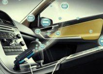 Простые способы изготовления автомобильного ионизатора воздуха