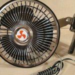 Лопастный вентилятор