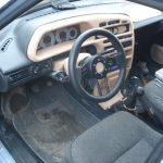 Сборка рулевой колонки, установка на место облицовочных накладок