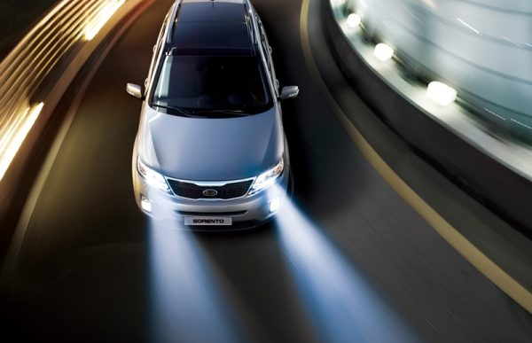 Адаптивный свет фар и его особенности: ликбез для автолюбителей