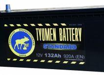 Аккумуляторы стандарта 6СТ — запуск двигателя без проблем