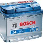 Bosch S4 Silver S4026