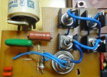 Зарядное устройство на тиристоре для автомобильных АКБ: как сделать и стоит ли?