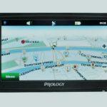 Модель Prology iMap 7300