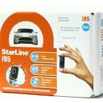Модель StarLine i95 ECO