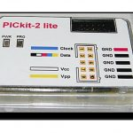 Программатор Pickit2 для изготовления модуля