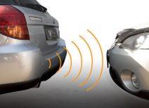 Ремонт и замена датчика парковки от А до Я