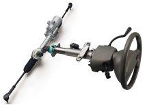 Знакомимся с надежной системой рулевого управления — электроусилителем руля