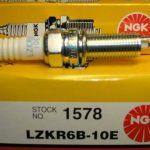 СЗ NGK lzkr6b-10e