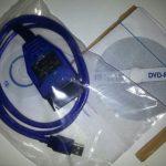 Диагностический кабель для подключения