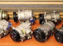 Ремонт «слабого звена» автокондиционера на Опелях — компрессора