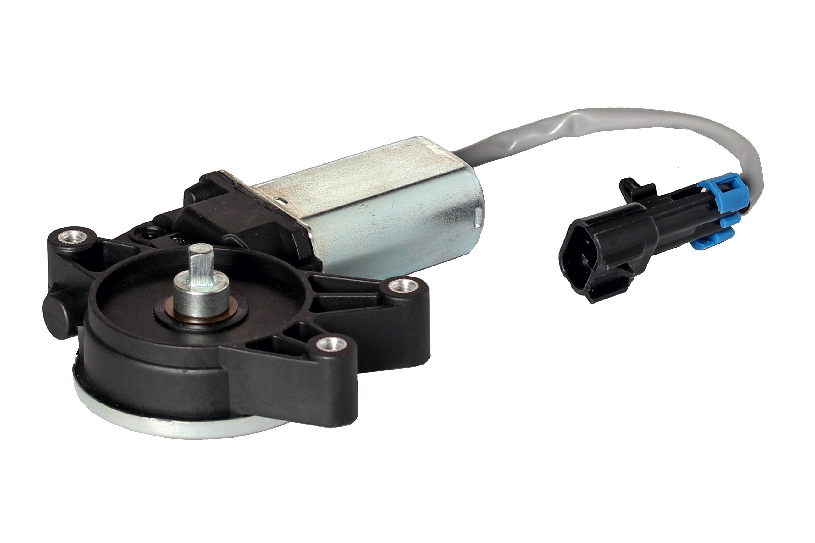 Моторедуктор стеклоподъемника