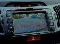 Парктроник с камерой заднего вида — безопасность вождения и спокойствие водителя
