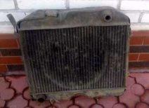Сбои в работе системы отопления автомобилей УАЗ и их устранение